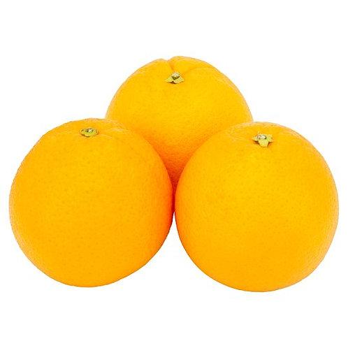 Oranges (per kg)