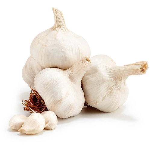 Garlic (4 pieces)