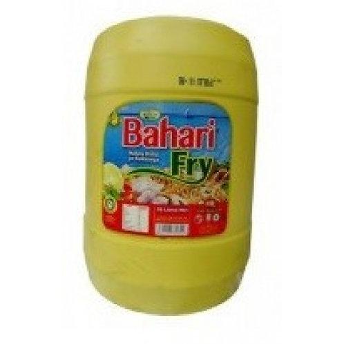 Bahari Fry Vegetable Oil 20L