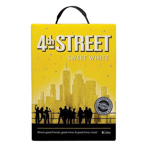 4Th Street White - 5Ltrs