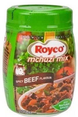 Spice Royco Mchuzi Mix Beef 200g