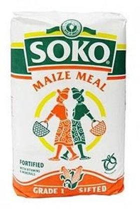 Soko Maize Flour (1 Kg)