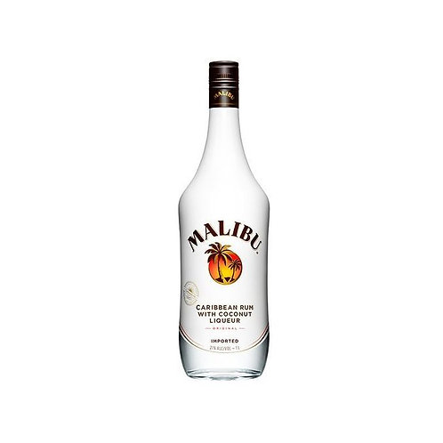 Malibu Caribbean Rum (700ml)