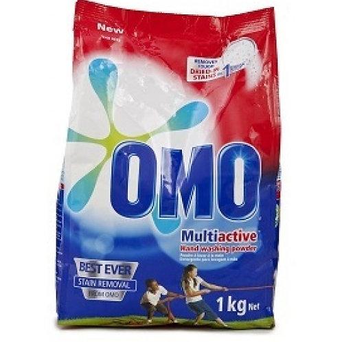 Omo Detergent Powder 1Kg