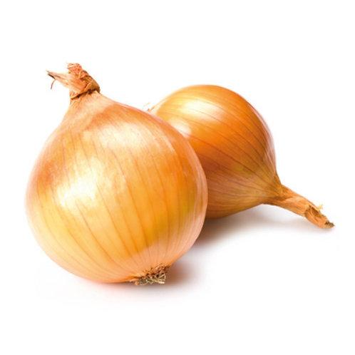 Onions Yellow (1 kg)