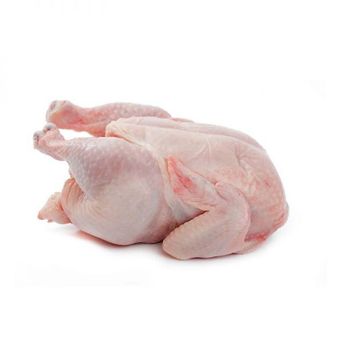 Chicken Broiler (1 Kg)