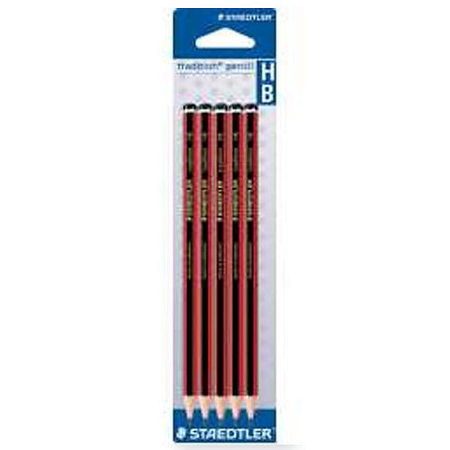 Staedtler 6 Tradition Pencil 110-Hb