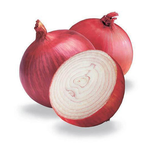 Onions - Red (1 kg)
