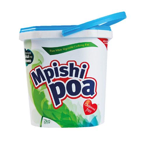Mpishi Poa Cooking Fat (2 kg)