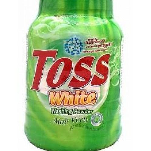 Toss White washing Powder 1Kg