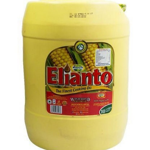 Elianto Oil(10 litres)