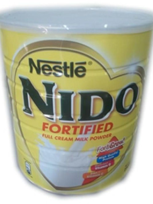 Nido Powdered Milk - 2500grms