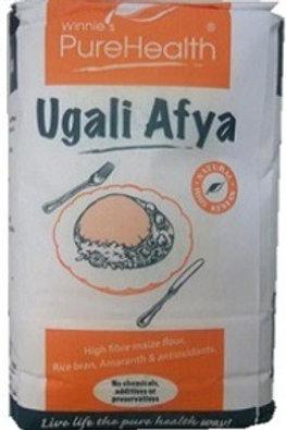 Ugali Afya Winnie Pure Health