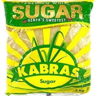 Kabras Sugar (2Kg)
