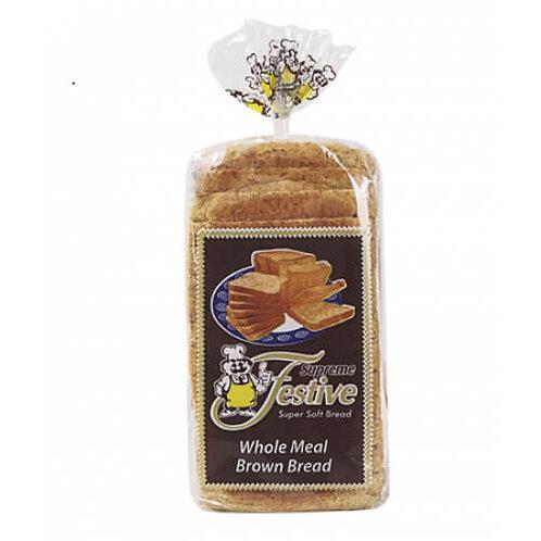 Festive Brown Bread 400 grams