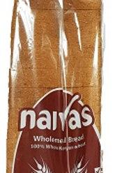 Naivas Wholemeal Bread (800 grams)