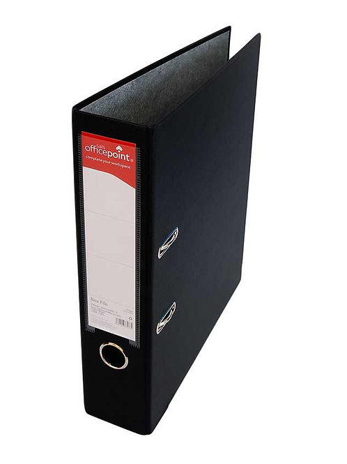 Box File Black