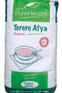 Terere Afya Organic (1kg)