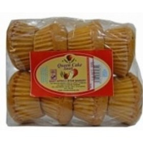 Small Queen Cakes 250grams