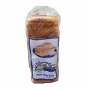 Festive White Milky Bread (800 grams)