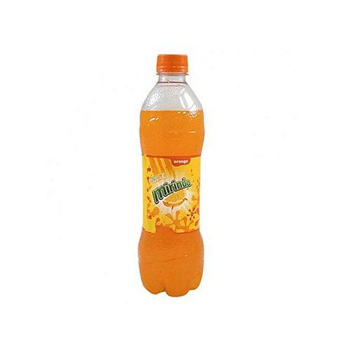 Pepsi Mirinda Orange (300 ml) 12 Bottles
