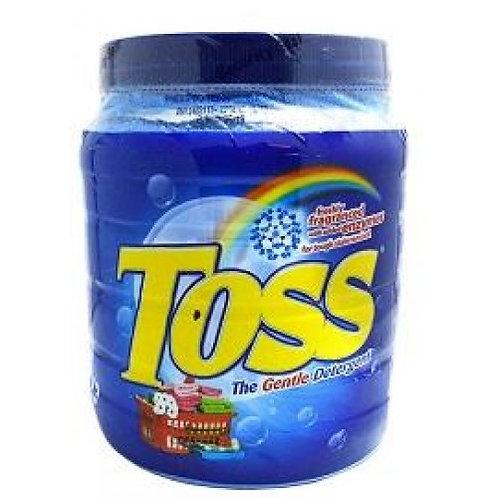 Toss Detergent Powder 1Kg