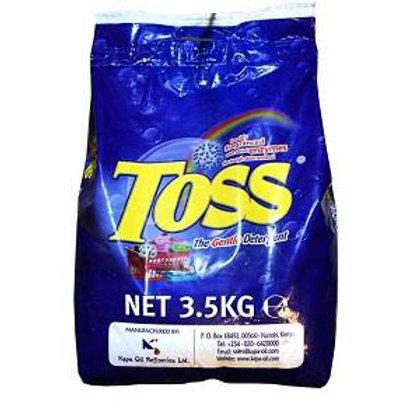 Toss Blue (1 x 3.5kg Bag)