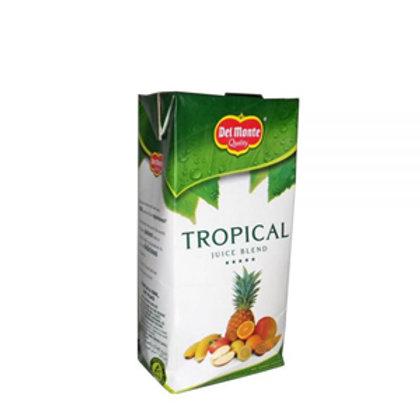 Delmonte Tropical Juice - 1 litre