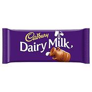 Cadbury chocolate 110g