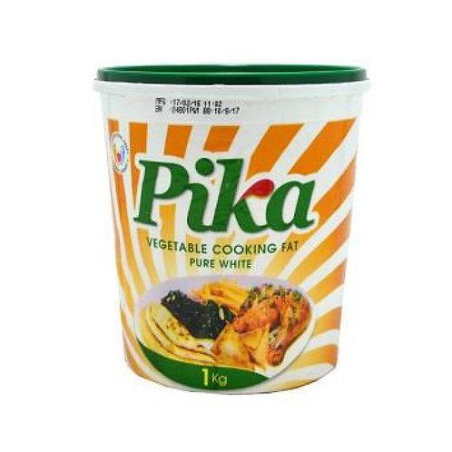 Pika Vegetable Cooking Fat (1 kg)
