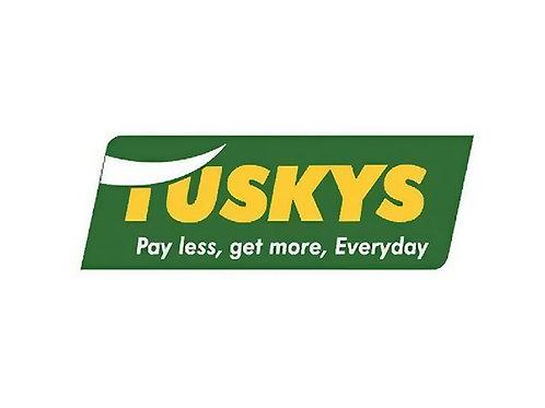 Tuskys Supermarket Vouchers