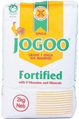 Jogoo Maize Flour (2 Kg)