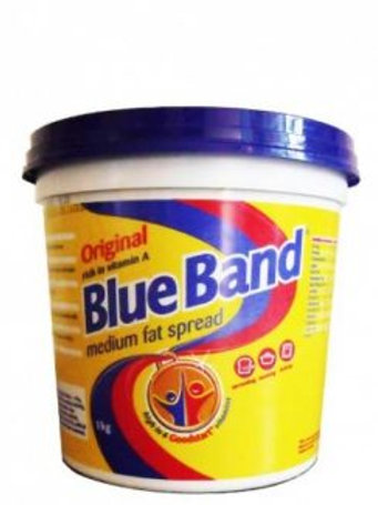Blue Band Original 1kg