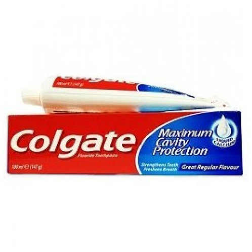 Colgate Toothpaste Maximum Cavity Protection 70g