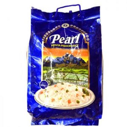 Pearl Rice (10 Kg)