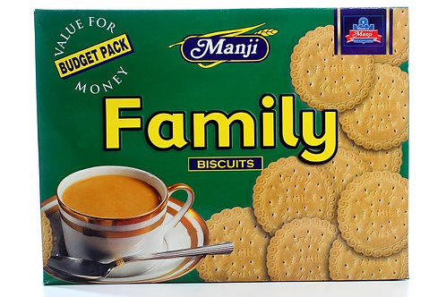 Home Family Budget Pack 1Kg