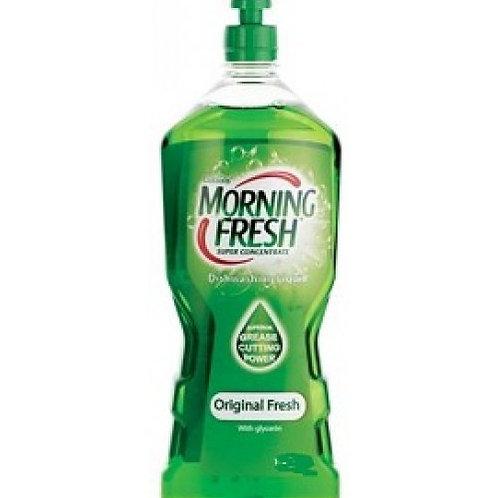 Morning Fresh Dishwashing Liquid 750ml