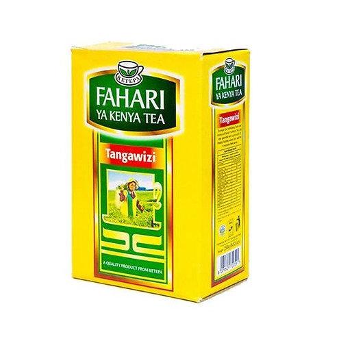 Fahari Ya Kenya Ginger (Tangawizi) 250g