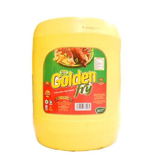 Golden Fry (20 Ltrs)