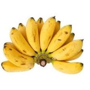 Ripe Sweet Bananas per kg