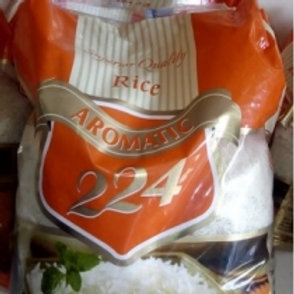 Aromatic 224 Rice (5 Kg)