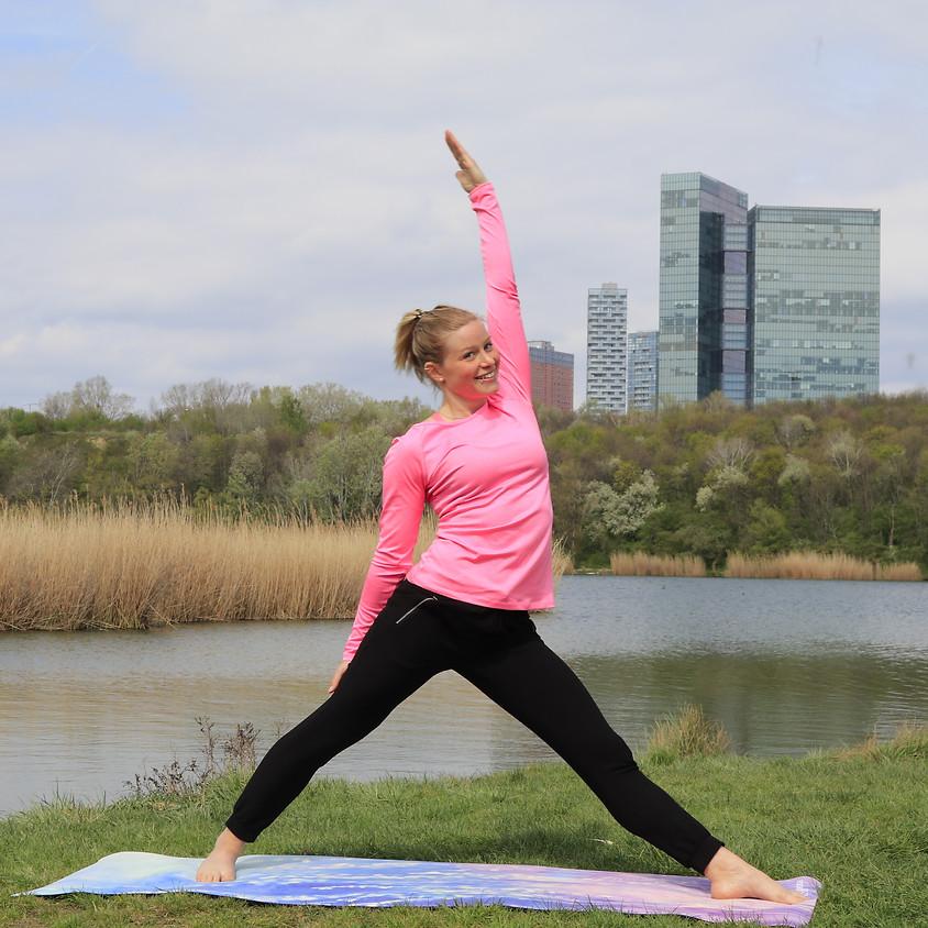 Power Yoga mit Kathi - Heinreichs (Indoor)