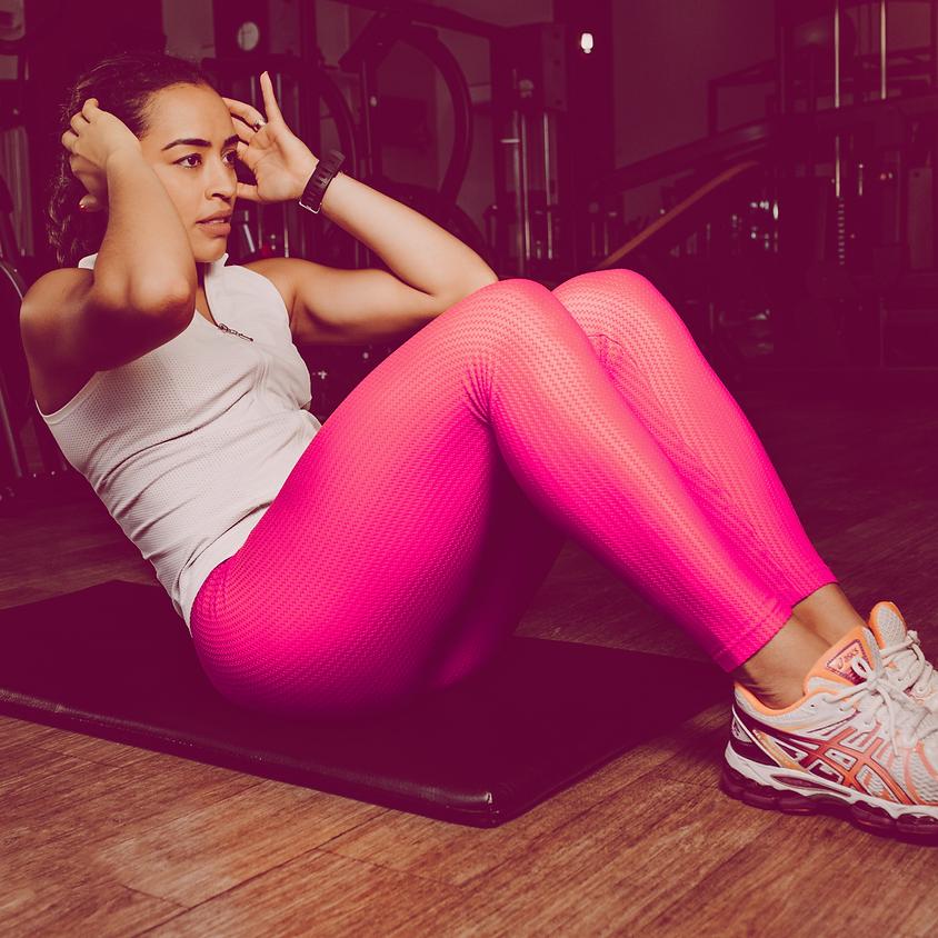 HIIT Workout - LiVE Online Kurs
