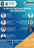 The First POGI - RANZCOG Joint Conference