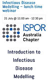 Introduction to Infectious Disease Modelling and Presentation of the Australian Covid-19 model