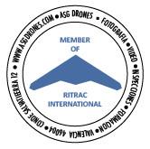 ASG Drones se incorpora al PROYECTO RITRAC INTERNATIONAL
