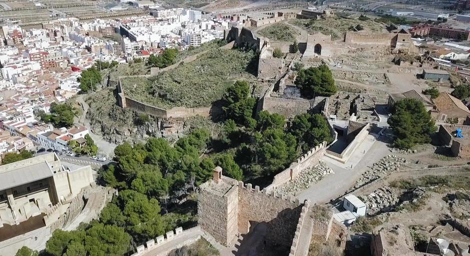 Castillo Sagunto.m4v
