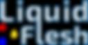 liquidflesh.com logo