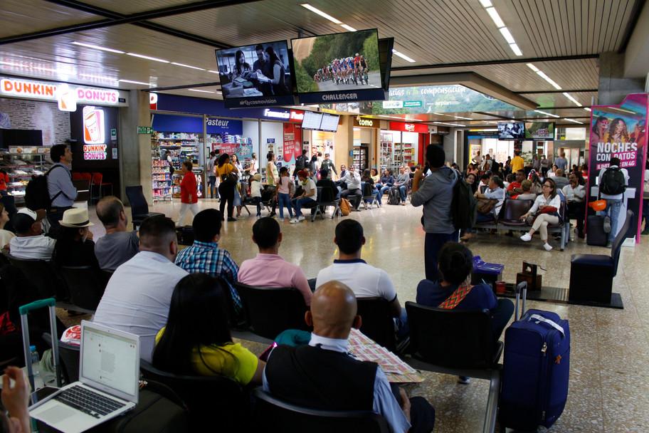 Aeropuerto internacional José María Córdoba