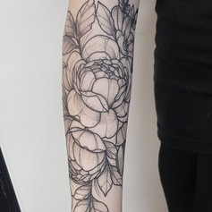 Thank you Maggie, starting her other arm